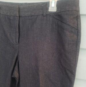 Women's size 12 new directions dress pants
